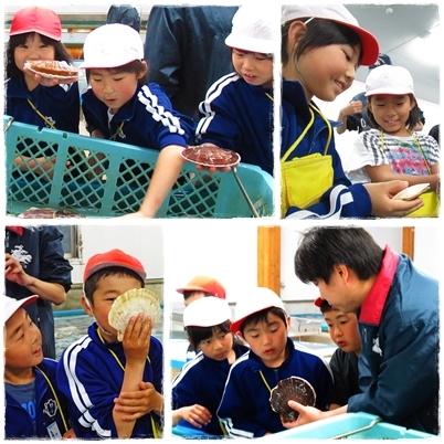 小中学生が荒海団に入団!?なのだ。_c0259934_14425150.jpg