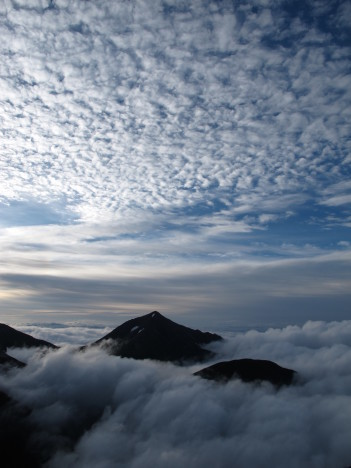 西岳からの絶景_f0219043_06505103.jpg