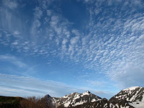 西岳からの絶景_f0219043_06510150.jpg