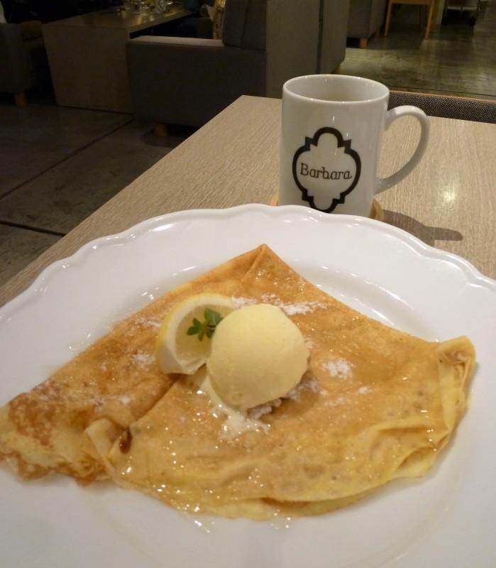 食事もお茶も♪1人でも居心地がよい♪バルバラスイータブル、ルミネ大宮にて_f0337357_22212725.jpg