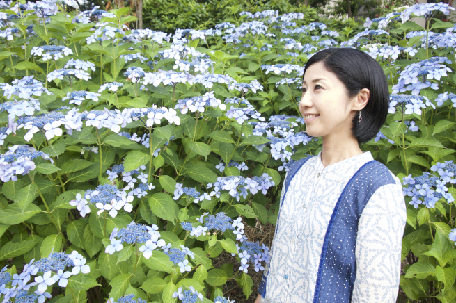 mikanちゃんに撮ってもらいました。_e0075673_15464116.jpg