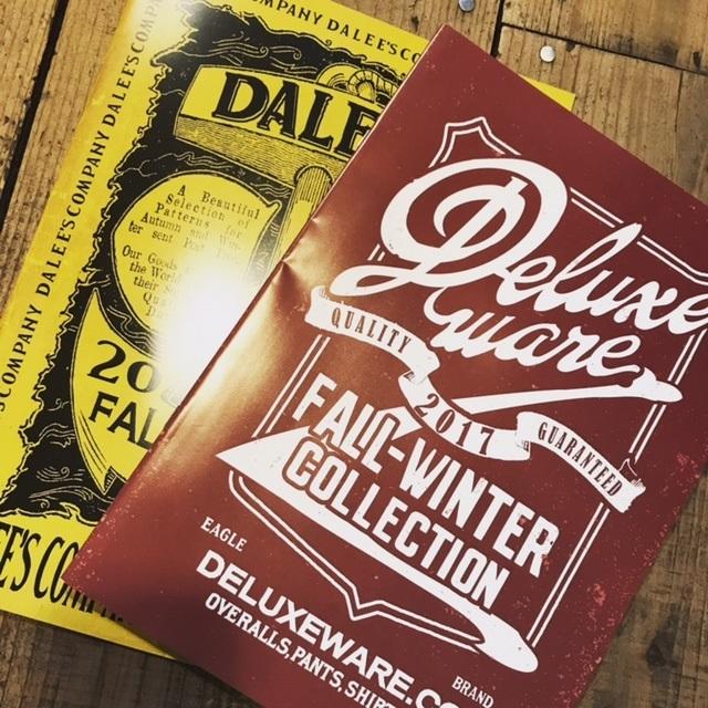 DELUXEWARE & DALEESカタログ到着です。_d0160378_18241632.jpg
