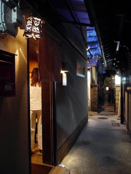 酒処てらやま @昭和歌謡を聴きながら_b0118001_23081827.jpg