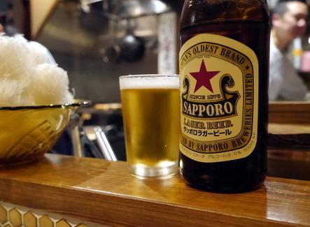 酒処てらやま @昭和歌謡を聴きながら_b0118001_23091036.jpg
