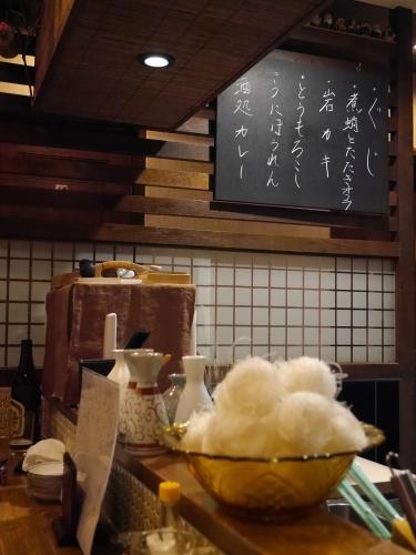 酒処てらやま @昭和歌謡を聴きながら_b0118001_23130680.jpg
