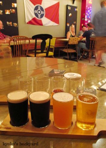 Grouponでお得にビール♪@Third Place Brewing_b0253205_05551065.jpg