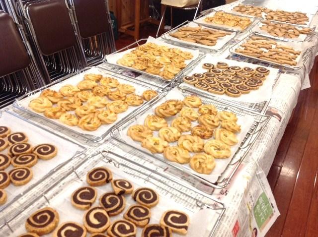 おみやげ用の、素敵なクッキーが焼けましたよ~!_d0120628_05501535.jpg