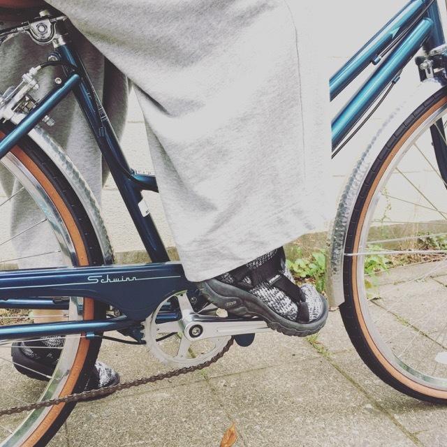 SCHWINN シュウイン 『TRAVELER トラベラー』クルーザー おしゃれ自転車 自転車女子 自転車ガール _b0212032_13270155.jpg