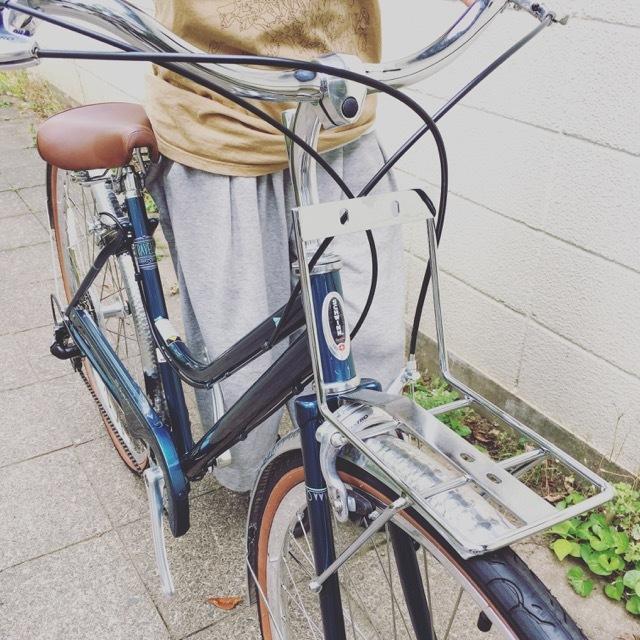 SCHWINN シュウイン 『TRAVELER トラベラー』クルーザー おしゃれ自転車 自転車女子 自転車ガール _b0212032_13272421.jpg