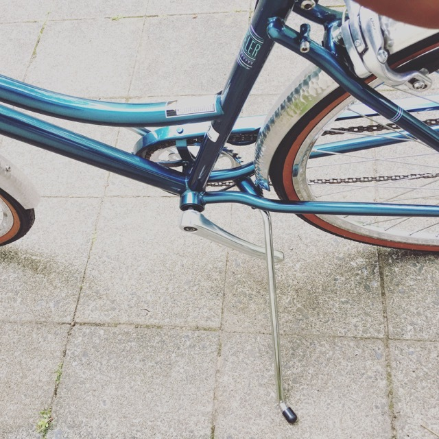 SCHWINN シュウイン 『TRAVELER トラベラー』クルーザー おしゃれ自転車 自転車女子 自転車ガール _b0212032_13280134.jpg