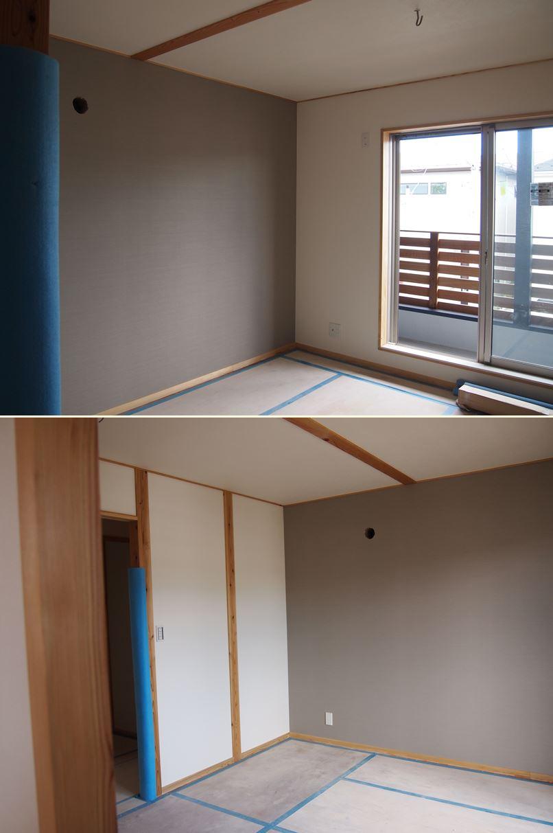平塚の家☆完成間近い現場です_c0152341_1052437.jpg