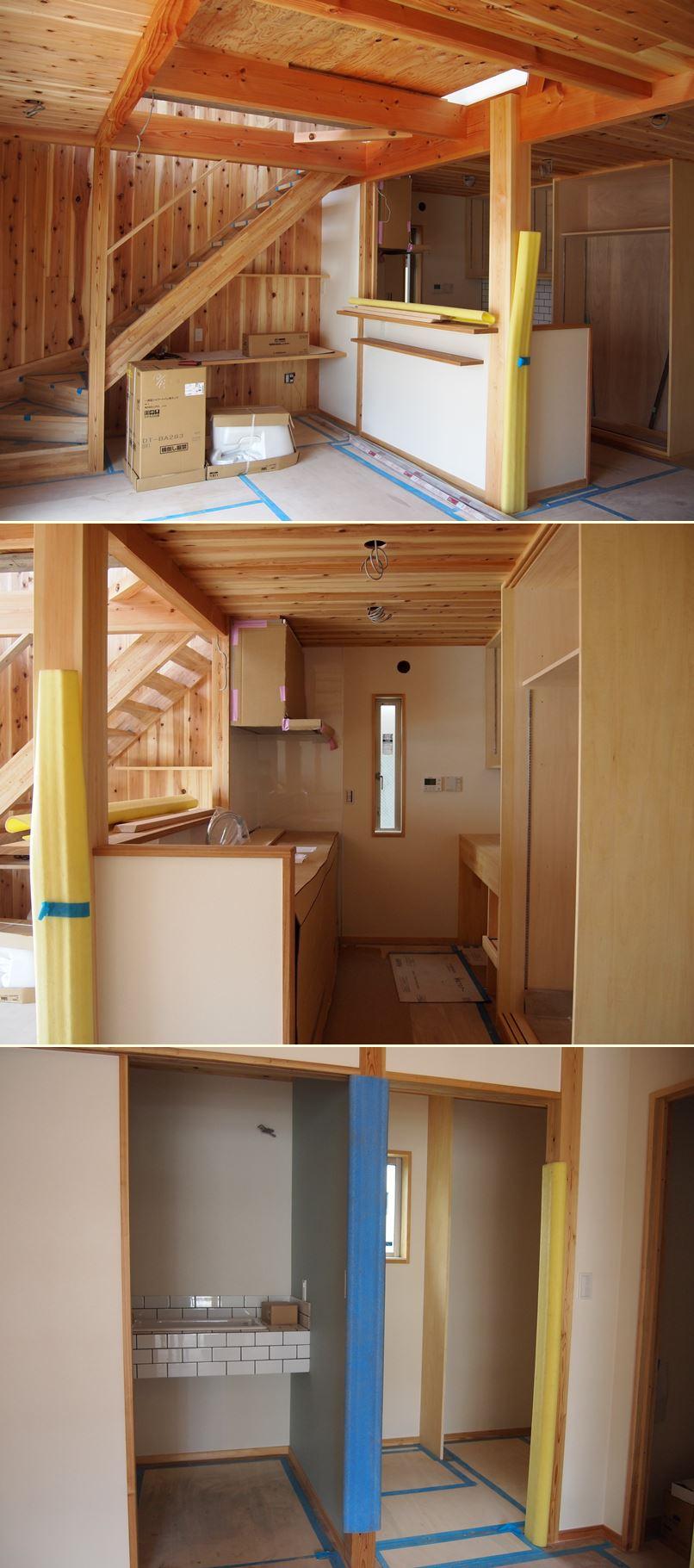 平塚の家☆完成間近い現場です_c0152341_954508.jpg