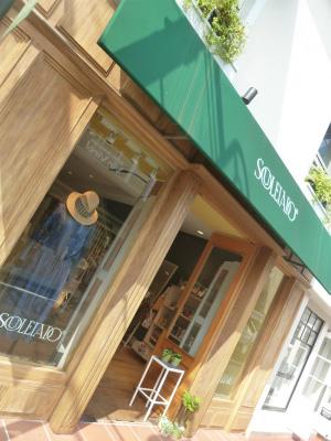 shoppig around    自由が丘 ソレイアード&ボタン専門店etc_a0165160_07242885.jpg