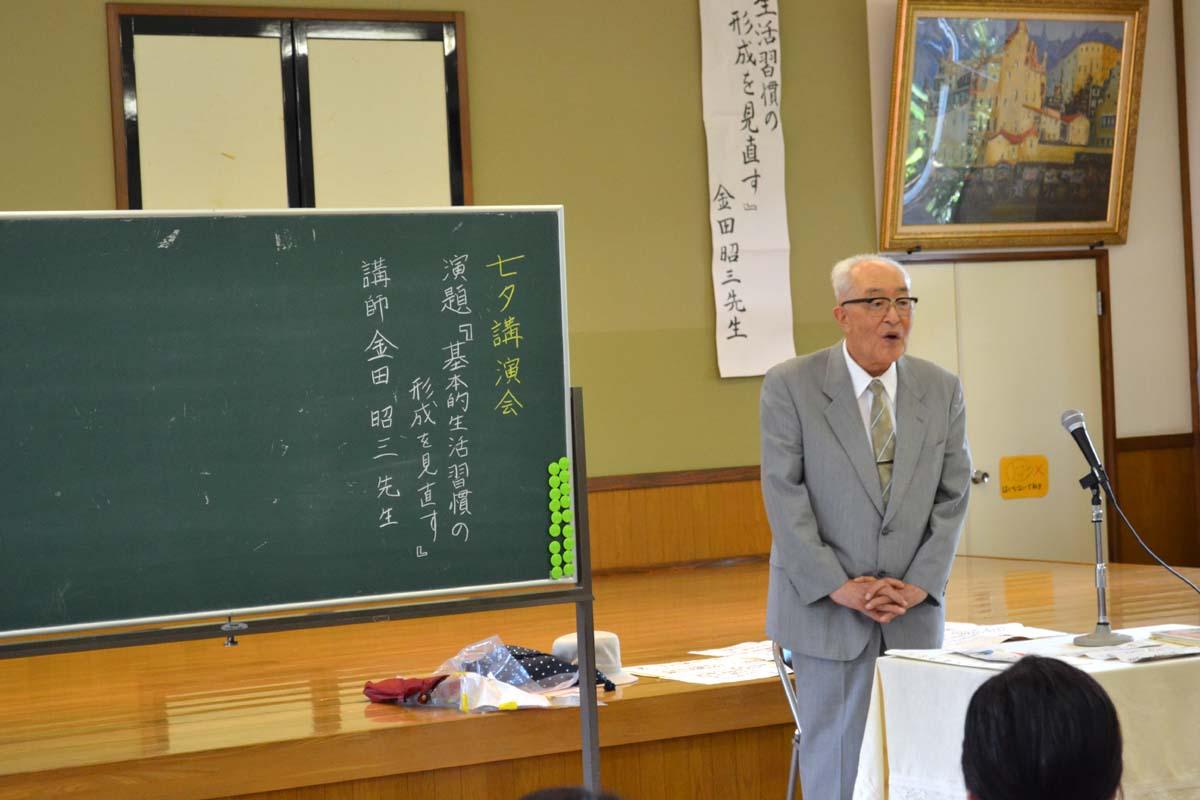 今日は、七夕参観日です。上宮第二幼稚園にて。_d0353789_16262831.jpg