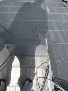 練馬区の北町で、屋根修理工事_c0223192_00491745.jpg
