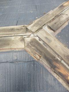 練馬区の北町で、屋根修理工事_c0223192_00492466.jpg