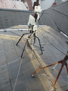 練馬区の北町で、屋根修理工事_c0223192_00493486.jpg