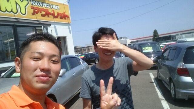 7月8日(土)☆TOMMYアウトレット☆あゆブログ(*^^)v レガシィB4 W様ご成約♪_b0127002_17432179.jpg