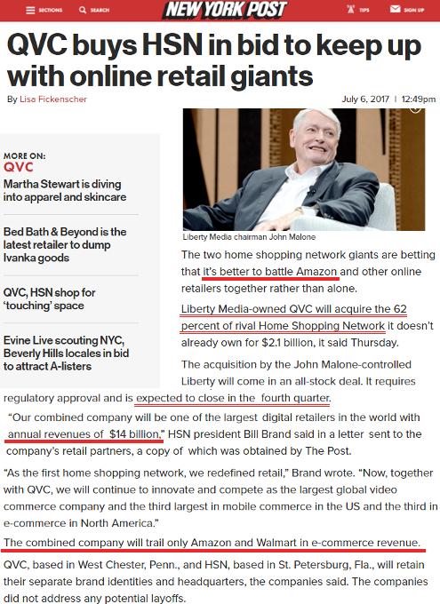世界最大テレビ通販のQVCがHSNを完全統合し、打倒アマゾンへ本腰入れるみたいです_b0007805_148328.jpg
