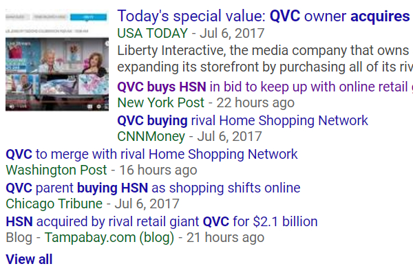 世界最大テレビ通販のQVCがHSNを完全統合し、打倒アマゾンへ本腰入れるみたいです_b0007805_1535469.jpg