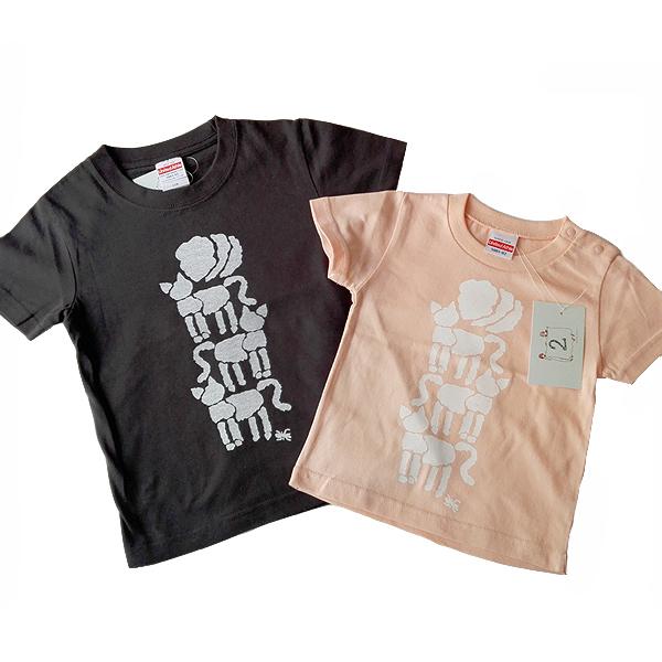 AMUSE MUSEUMのTシャツ展_c0136932_15081302.jpg