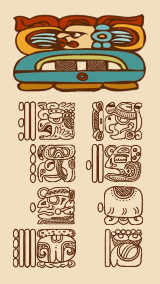 マヤ神聖暦「新しい始まり」_b0213435_17004164.jpg