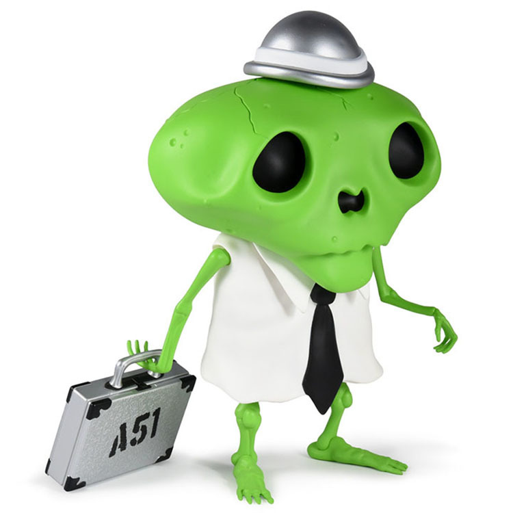 Karoshi San - Area 51 Edition by Andrew Bell_e0118156_21130405.jpg