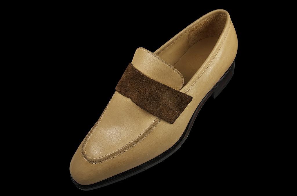 コラム『私と世界の靴vol.17~革染めの技術』_b0365069_18291618.jpg