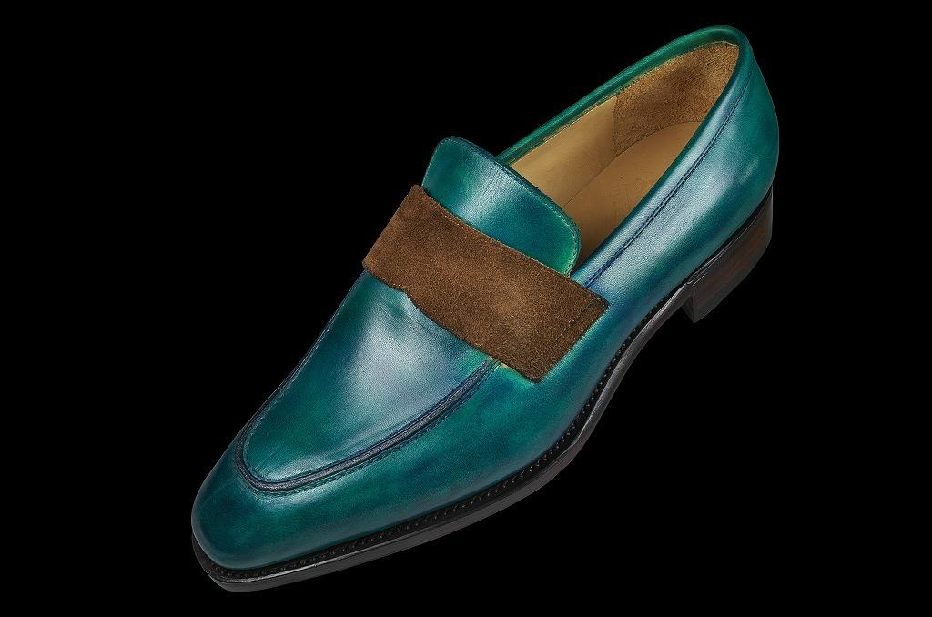 コラム『私と世界の靴vol.17~革染めの技術』_b0365069_18292571.jpg