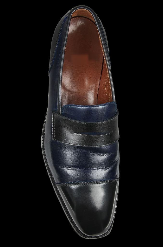 コラム『私と世界の靴vol.17~革染めの技術』_b0365069_18295934.jpg