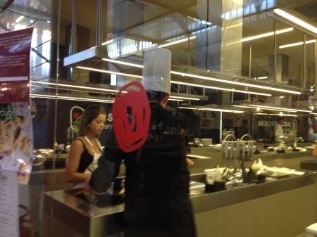中央市場1階でプチ料理教室はいかが?_a0136671_00555021.jpg