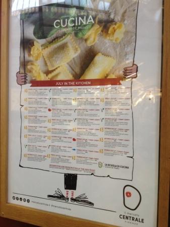 中央市場1階でプチ料理教室はいかが?_a0136671_01110172.jpg