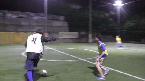 UNO 7/7(金) at UNOフットボールファーム_a0059812_01171294.jpg