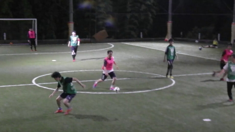 UNO 7/7(金) at UNOフットボールファーム_a0059812_01201243.jpg