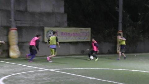 UNO 7/7(金) at UNOフットボールファーム_a0059812_01210535.jpg