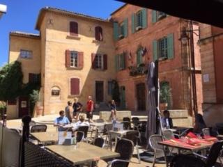 じだんだおじさん(笑)フランスの小さな美しい村ゴルドでの出来事♡_e0131324_07564364.jpg