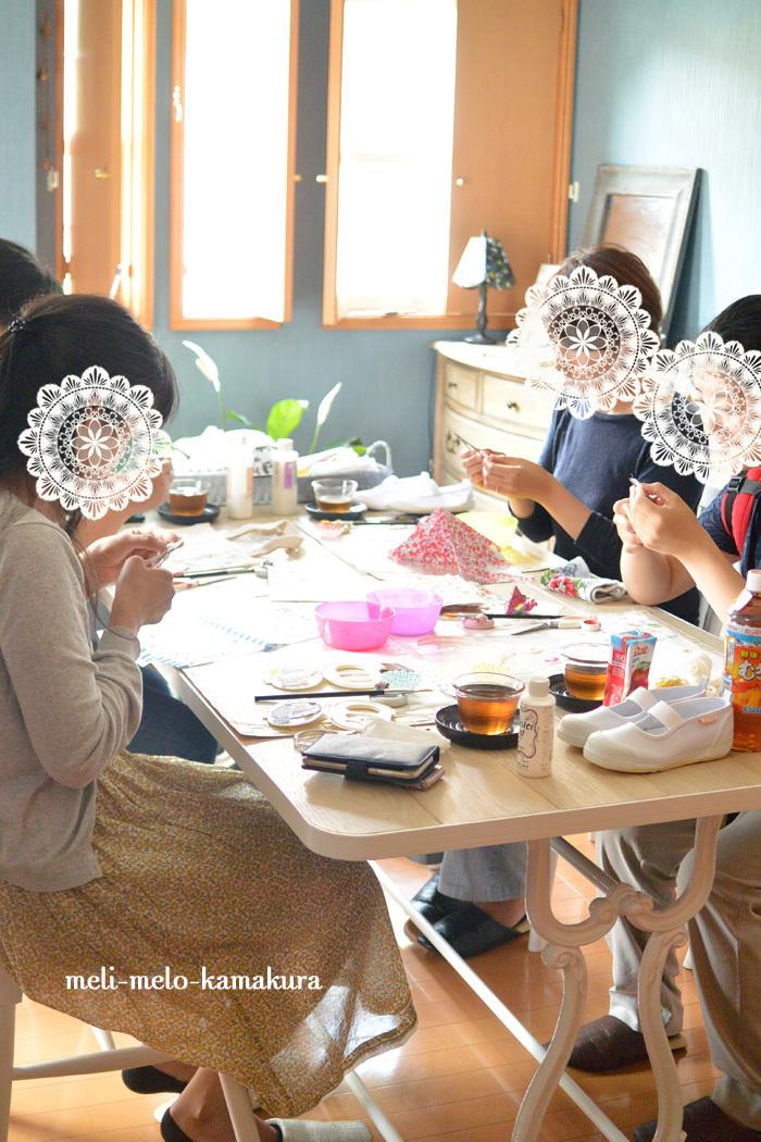 ◆【レッスンレポート】いつもはしっかりママ達の別の顔が見えた!?可愛い♡楽しい♪連発のレッスン_f0251032_16474914.jpg