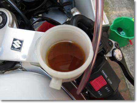ブレーキ液交換_c0147448_15354564.jpg