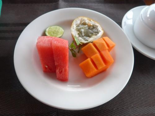 バリ島へ行く③ 〜テラスでの食事が超絶楽しい〜_f0232060_0183248.jpg
