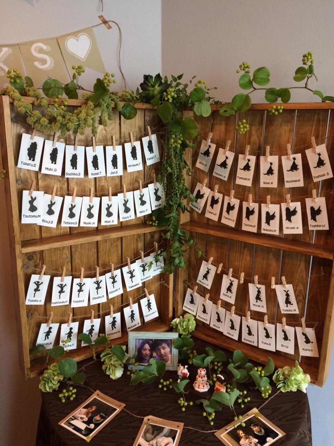 Happy Wedding!K&A~会費制パーティーウェディング_e0120789_17593260.jpg