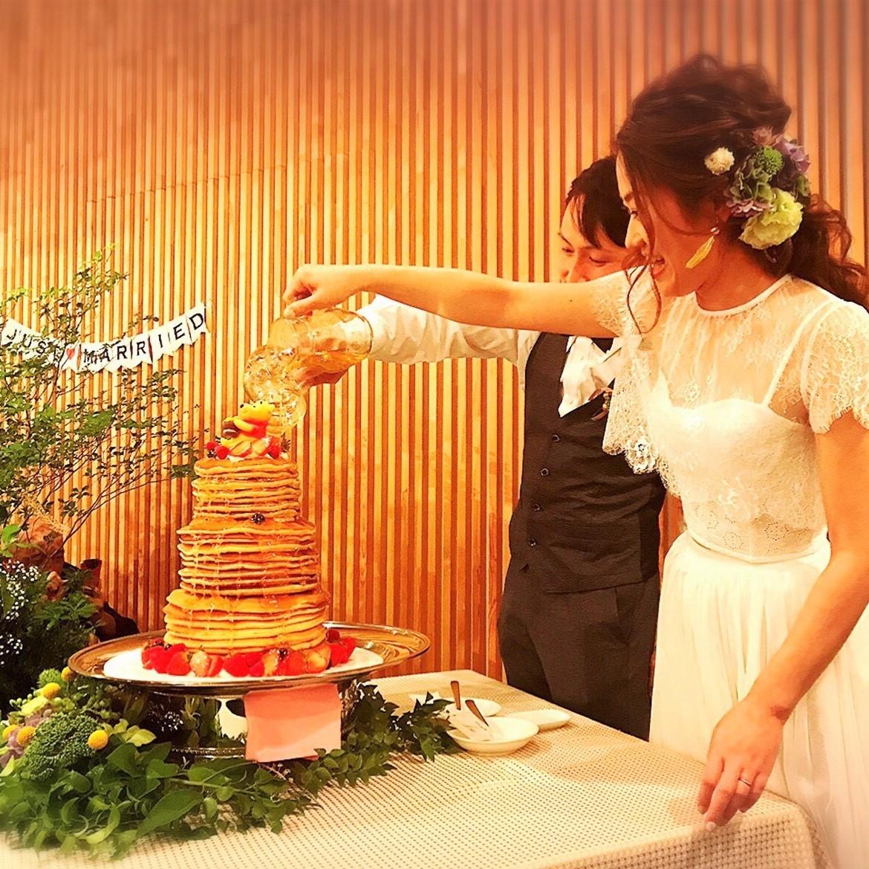 Happy Wedding!K&A~会費制パーティーウェディング_e0120789_18021350.jpg
