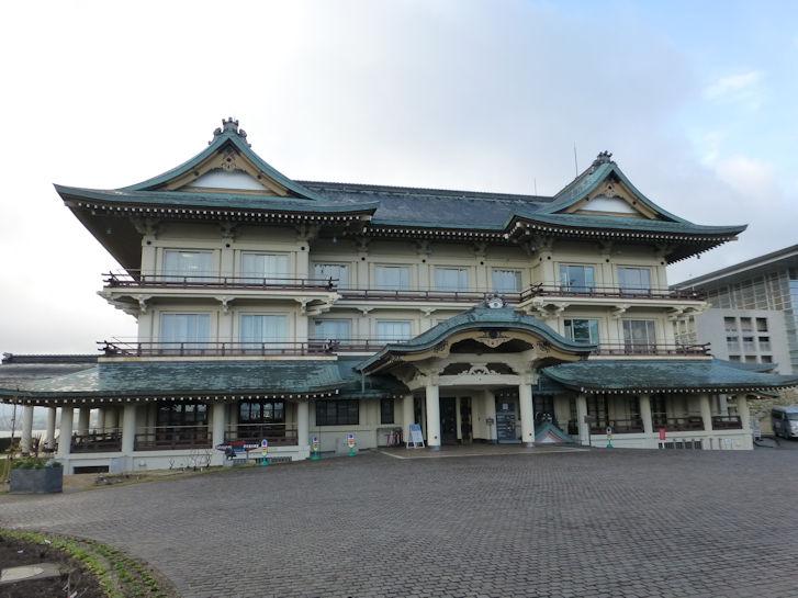 近江編(3):琵琶湖ホテル(15.3)_c0051620_7403575.jpg
