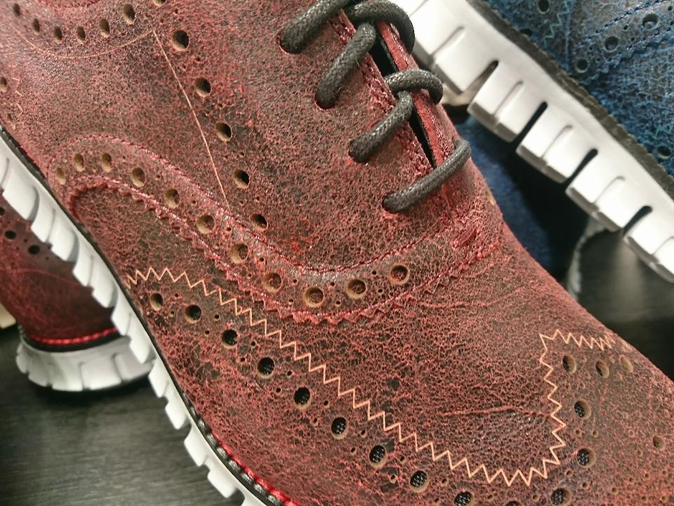 どんな靴にも栄養を_b0226322_12453602.jpg