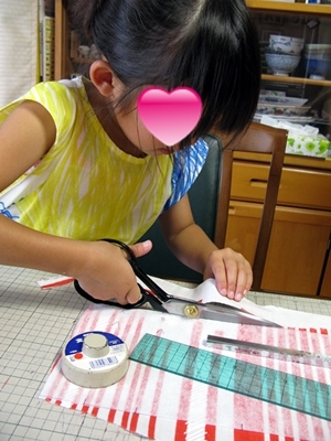ばぁばのワークショップ ミシンで縫う_f0129726_16361589.jpg