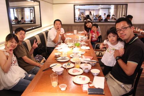 リクシル横浜ショールーム見学バスツアー_f0129627_20104823.jpg