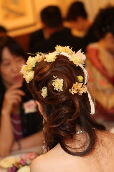 新郎新婦さまからのメール ロイストン教会の花嫁花婿様より 毎年結婚記念日に _a0042928_16204319.jpg