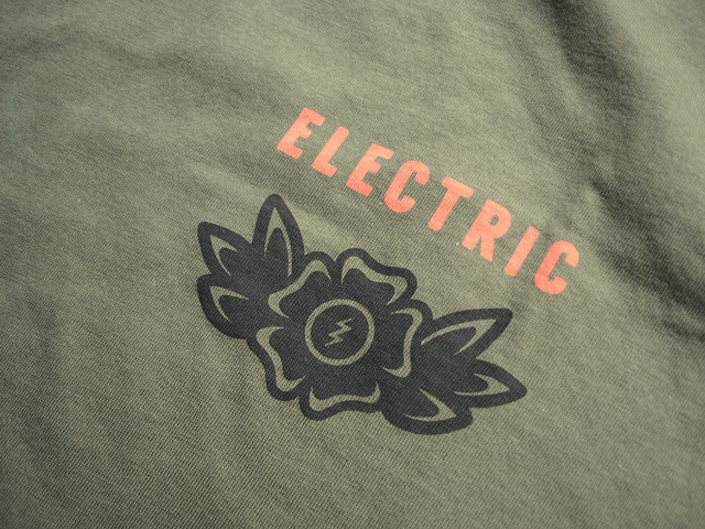 "NEW : ELECTRIC ""PARADISE VISION"" TEE 2017 SUMMER !!_a0132147_17442977.jpg"