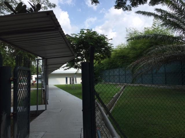 いろは幼稚園 : MRT Mountbatten 駅及びMountbattenCentreからの道順_a0318155_13460593.jpg
