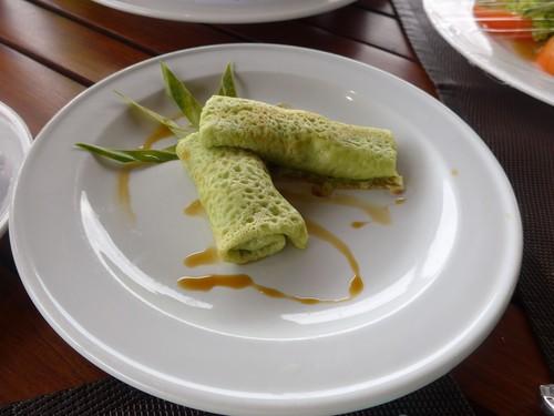 バリ島へ行く③ 〜テラスでの食事が超絶楽しい〜_f0232060_024104.jpg