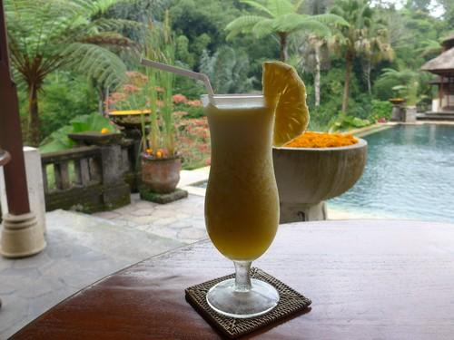 バリ島へ行く④ 〜絶景プールでランチを食べる〜_f0232060_0515391.jpg